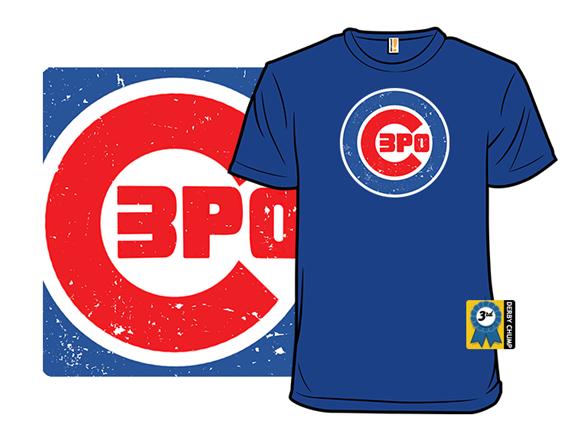 C3po T Shirt