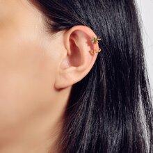 Star Decor Ear Cuff