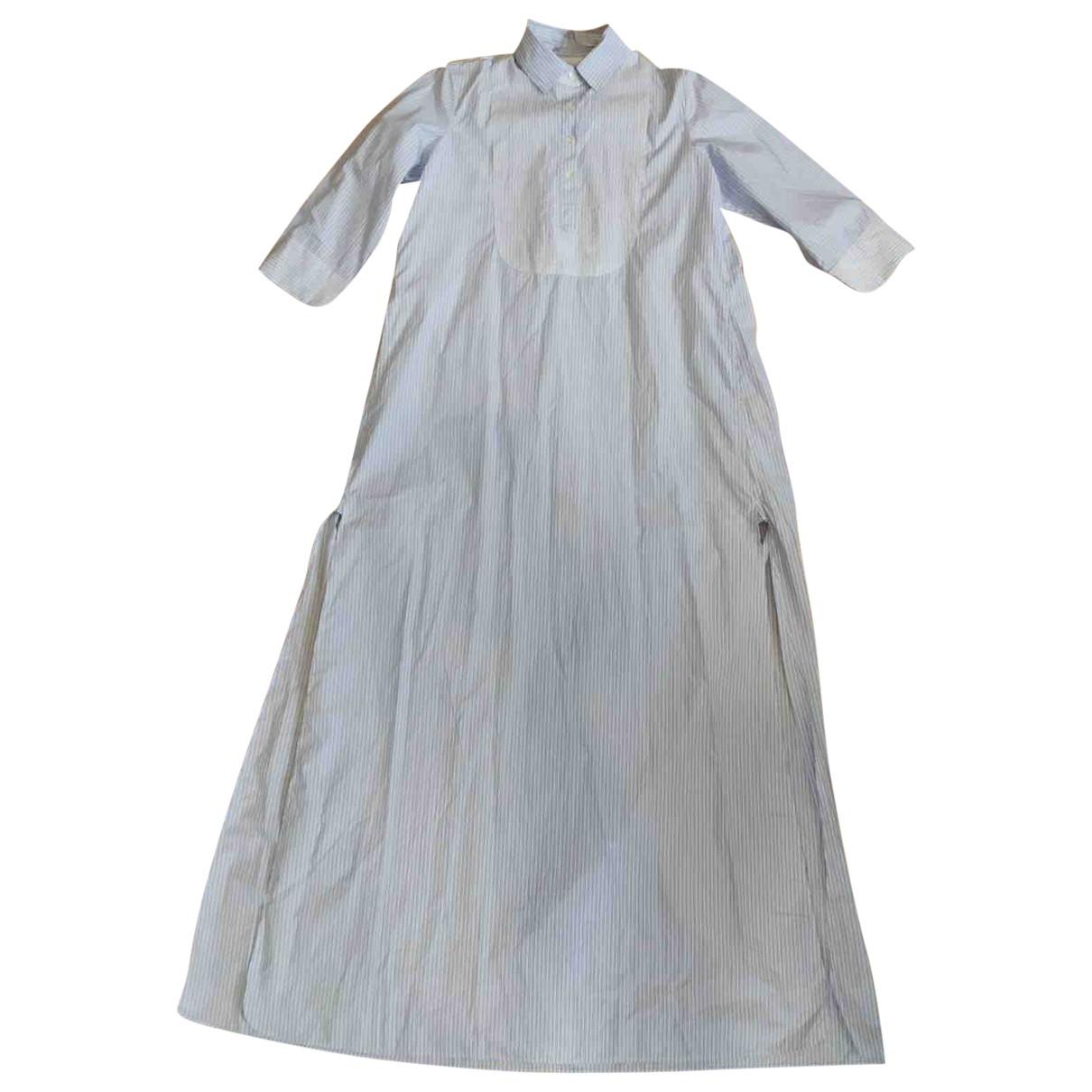 Maxi vestido Thierry Colson