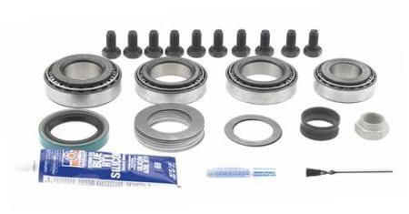 Dana 30 TJ Short Std Rotation Master Ring And Pinion Installation Kit G2 Axle and Gear 35-2031