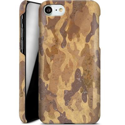 Apple iPhone 7 Smartphone Huelle - Camo Bark von caseable Designs