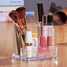 Transparente Kosmetik Aufbewahrungsbox
