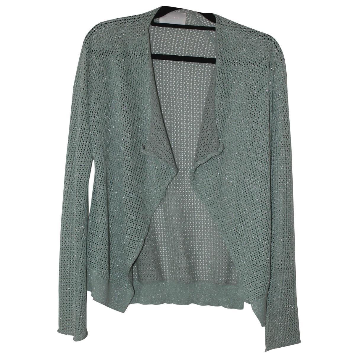 Zadig & Voltaire \N Metallic Knitwear for Women M International
