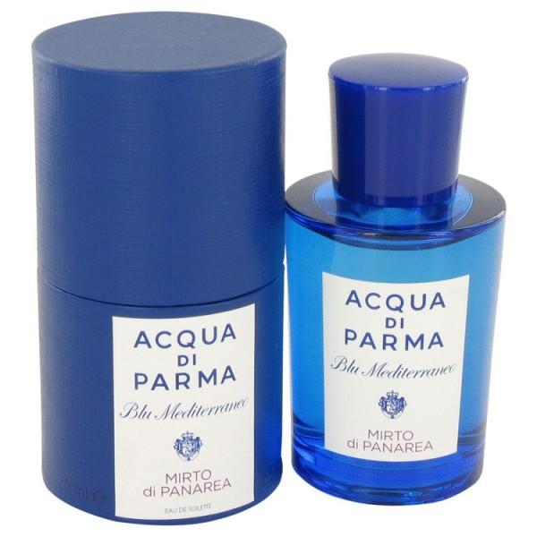 Blu Mediterraneo Mirto Di Panarea - Acqua Di Parma Eau de Toilette Spray 75 ML