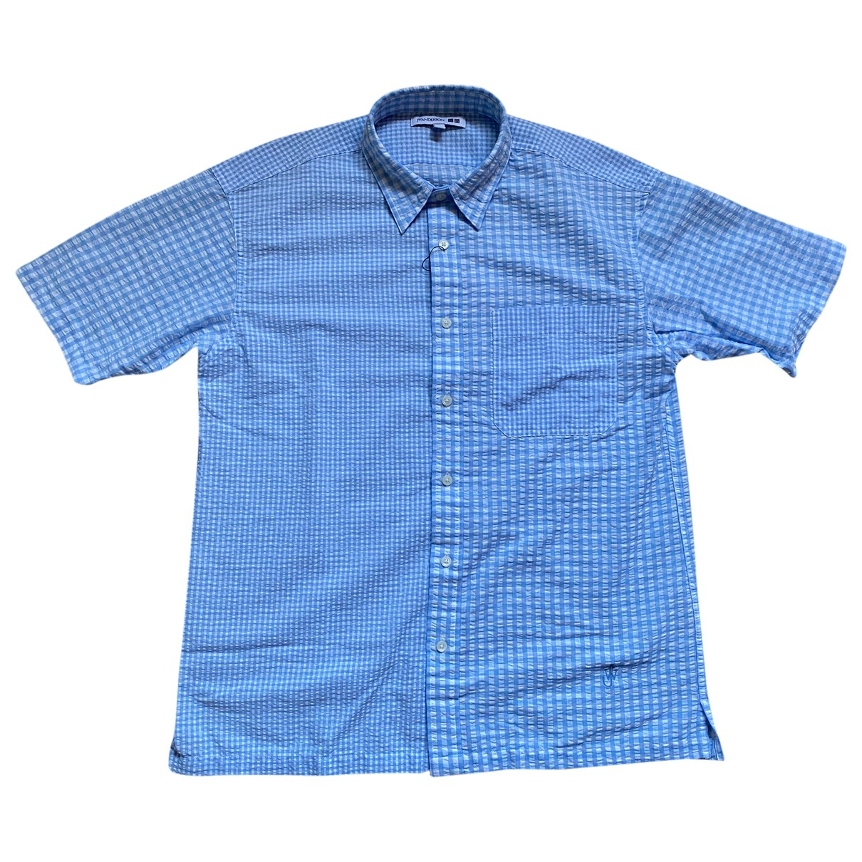 Uniqlo \N Blue Shirts for Men S International