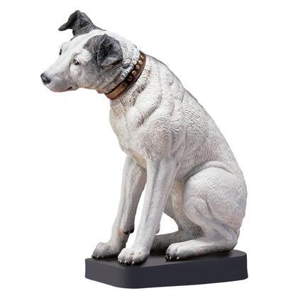 NG29542 Nipper The Rca Dog