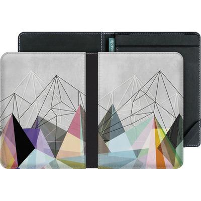 tolino vision 3 HD eBook Reader Huelle - Colorflash 3 von Mareike Bohmer