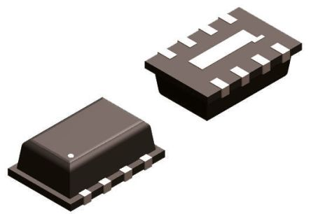 Analog Devices , ADP2370ACPZ-R2 Step-Down Switching Regulator, 1-Channel 800mA Adjustable 8-Pin, LFCSP WD (2)