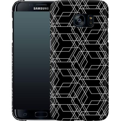Samsung Galaxy S7 Edge Smartphone Huelle - Disorient von caseable Designs