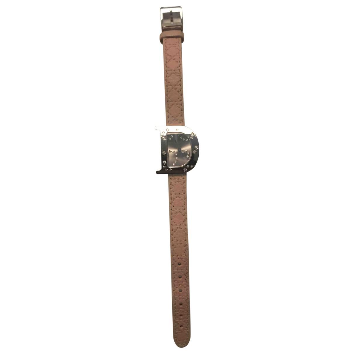 Reloj D Dior