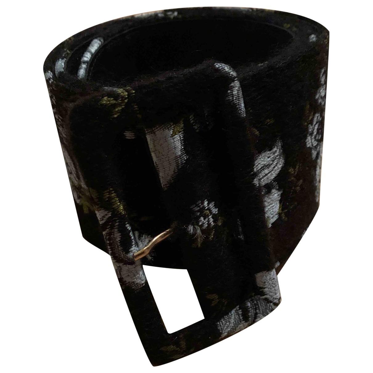 Cinturon de Lona Morabito