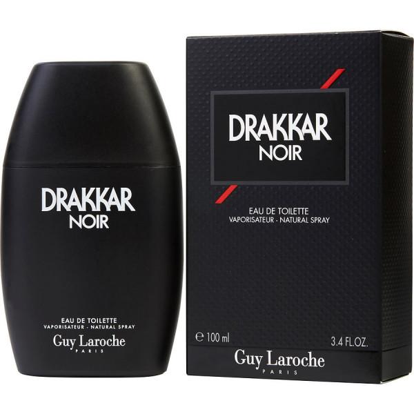 Drakkar Noir - Guy Laroche Eau de Toilette Spray 100 ML