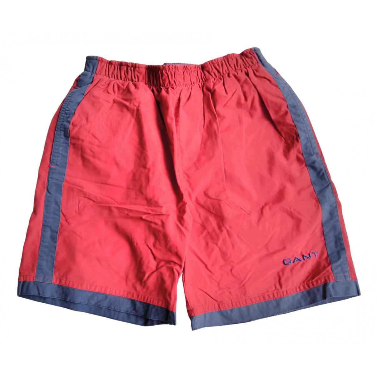 Pantalon corto Gant