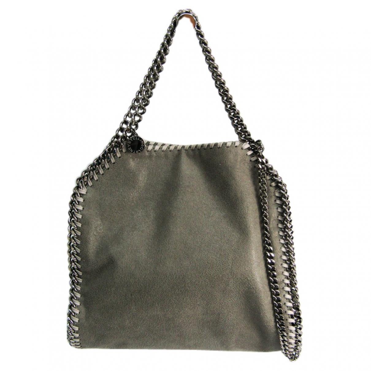 Stella Mccartney N Grey handbag for Women N