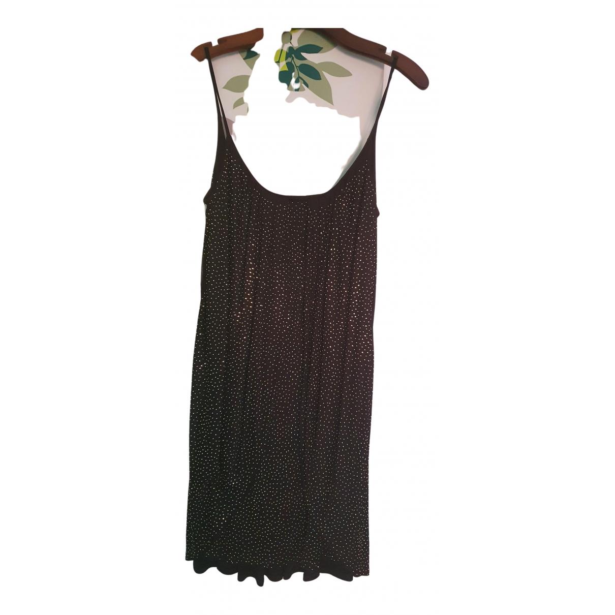 Versace X H&m \N Black dress for Women 8 US