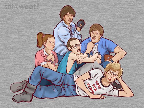 Dynamite Club T Shirt