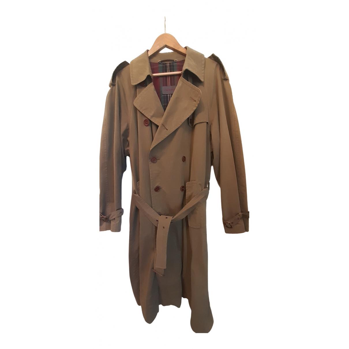 Cacharel - Manteau   pour homme en coton