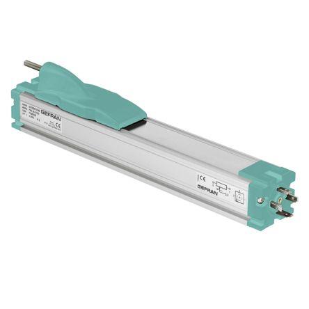Gefran Linear Transducer 600mm stroke 60 V IP40
