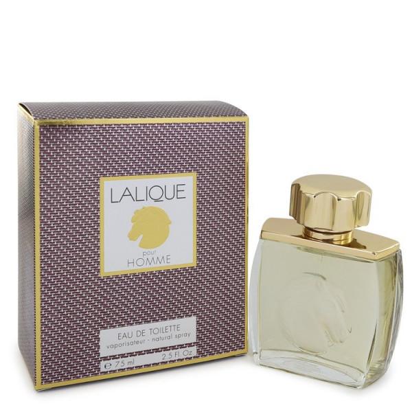 Equus - Lalique Eau de toilette en espray 75 ML
