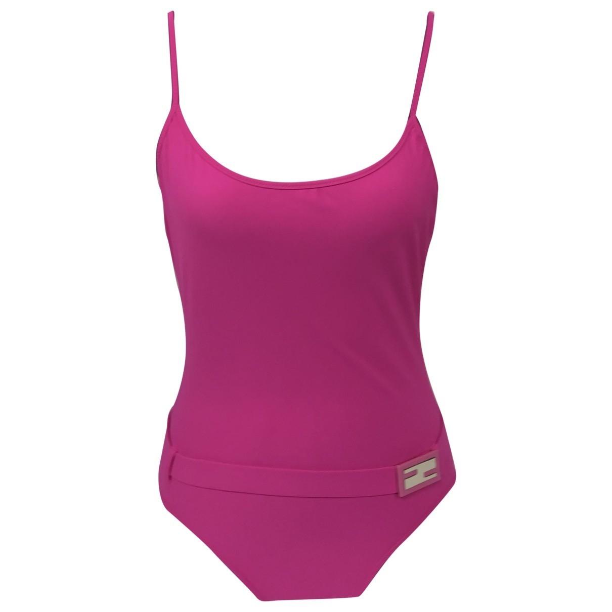 Fendi \N Swimwear for Women 40 IT