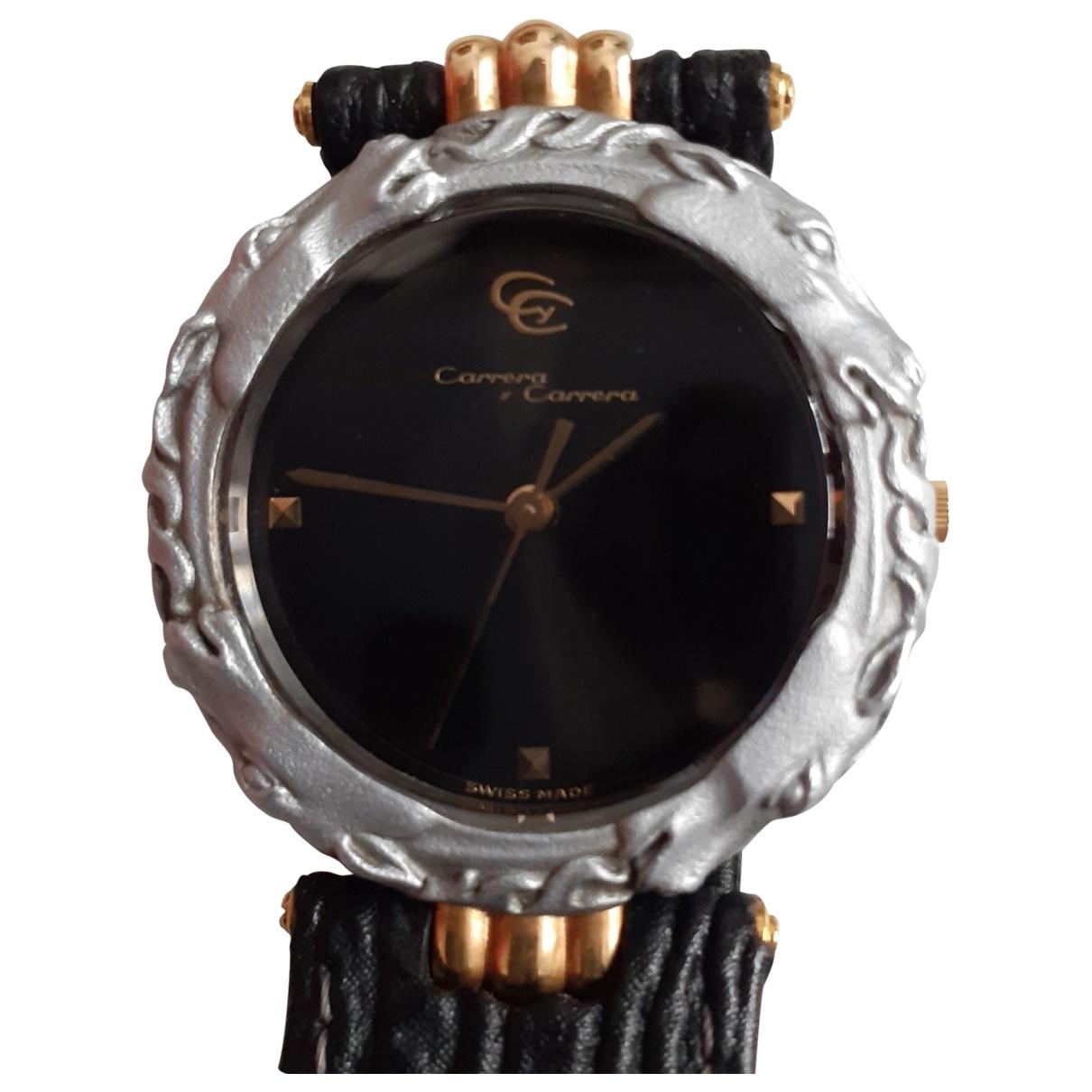 Reloj Carrera Y Carrera