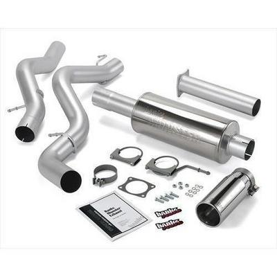 Banks Power Monster Exhaust System - 48940