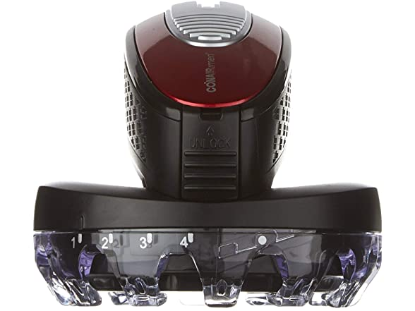 Conair Rotary Hair Cut Cutting System