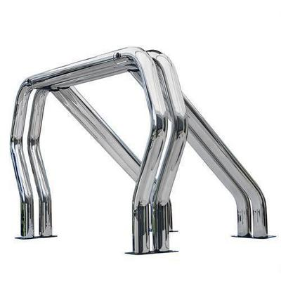 Go Rhino Classic Off-Road Style Bed Bars Kit - ORP9009560DDS