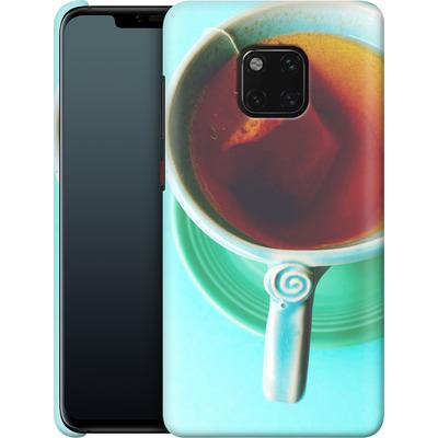Huawei Mate 20 Pro Smartphone Huelle - Morning von Joy StClaire