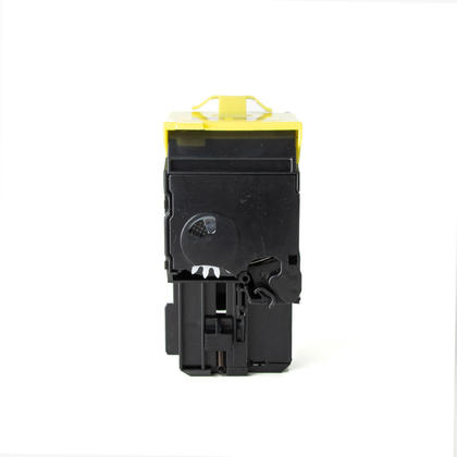 Lexmark 71B10Y0 Compatible Yellow Toner Cartridge - Moustache�