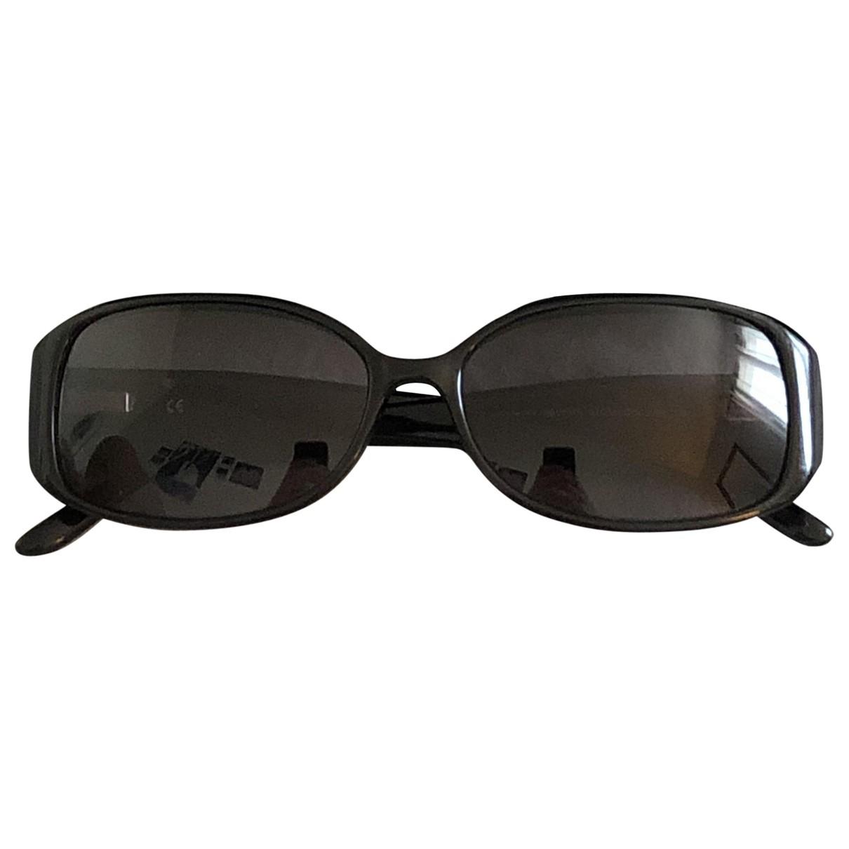 Givenchy \N Sonnenbrillen in  Schwarz Kunststoff