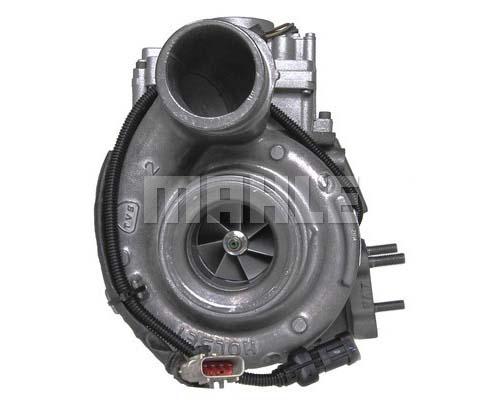 Mahle 286TC21101100 Turbocharger Dodge Ram 4500 2011