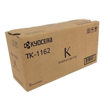 Kyocera Mita TK-1162 1T02RY0US0 cartouche de toner originale noir