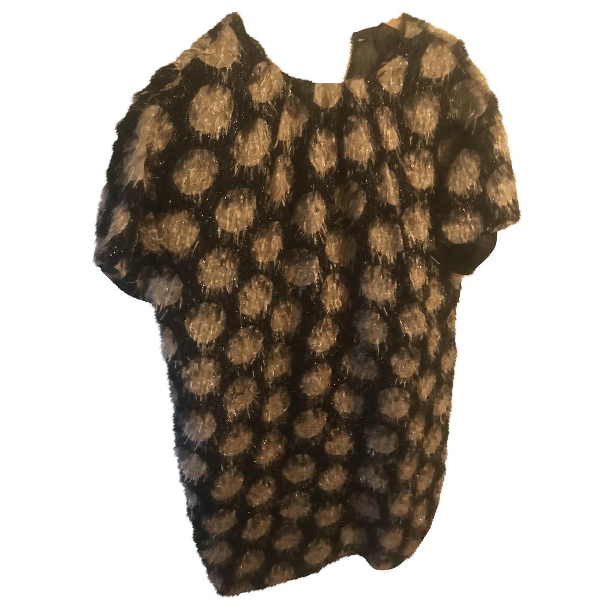 Maxi vestido de Seda N°21