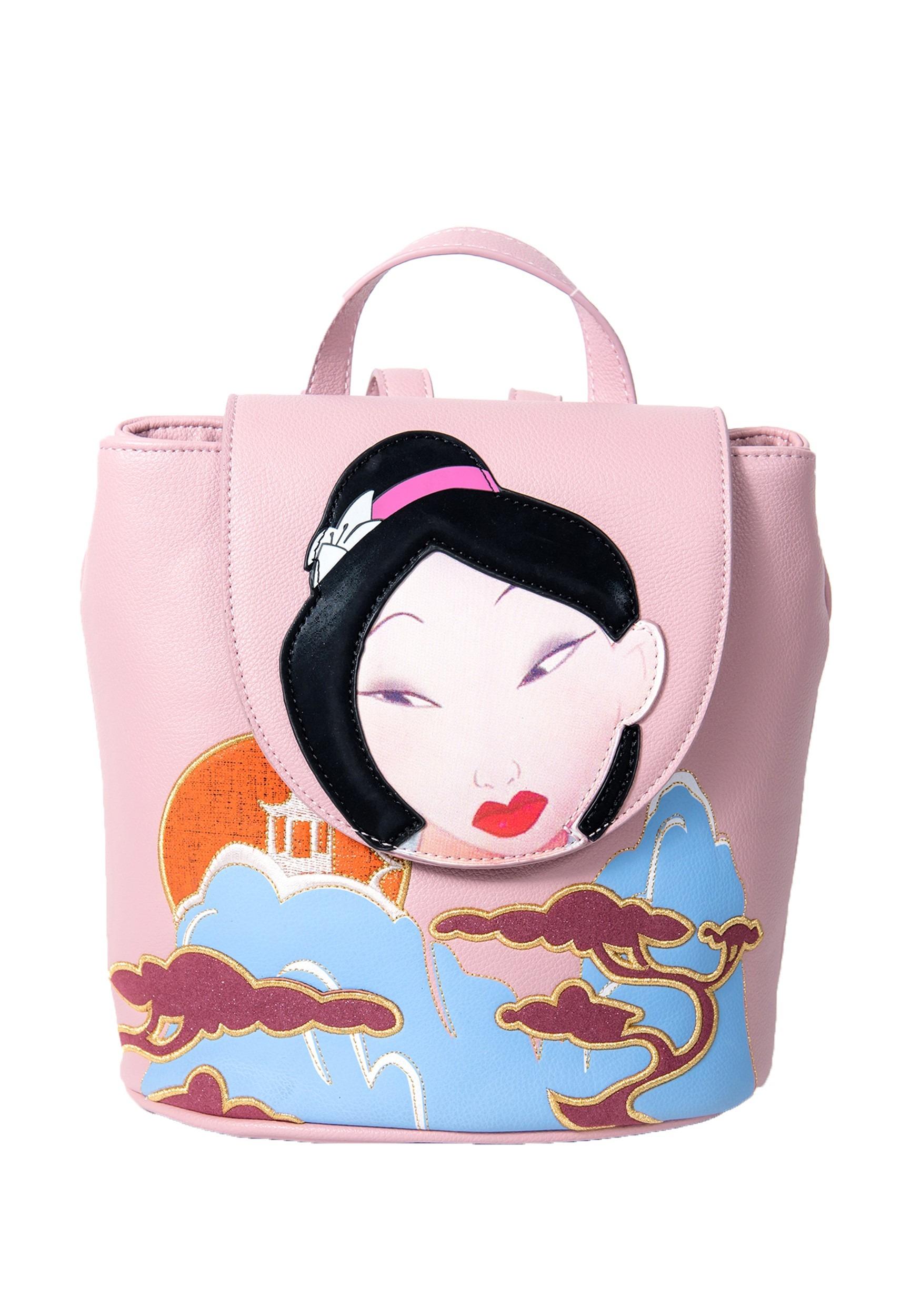 Danielle Nicole Classic Mulan Backpack