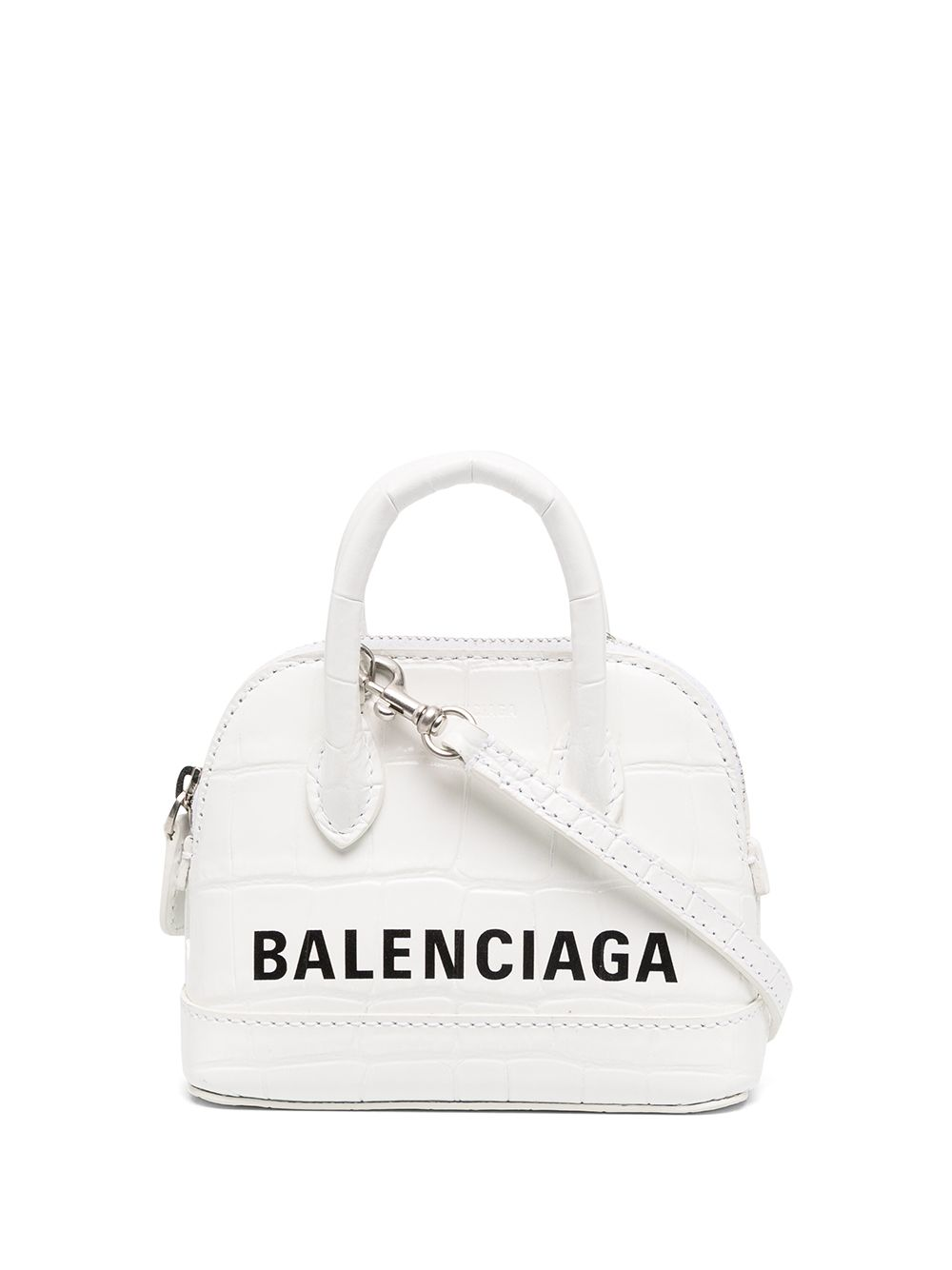 Ville Leather Handbag