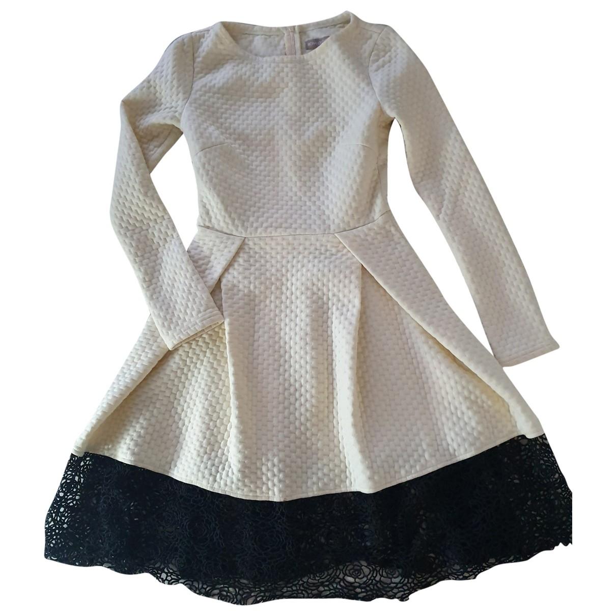 Romeo Gigli \N White dress for Women XS International