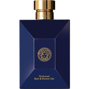 Versace Perfumes masculinos Dylan Blue Bath & Shower Gel 250 ml