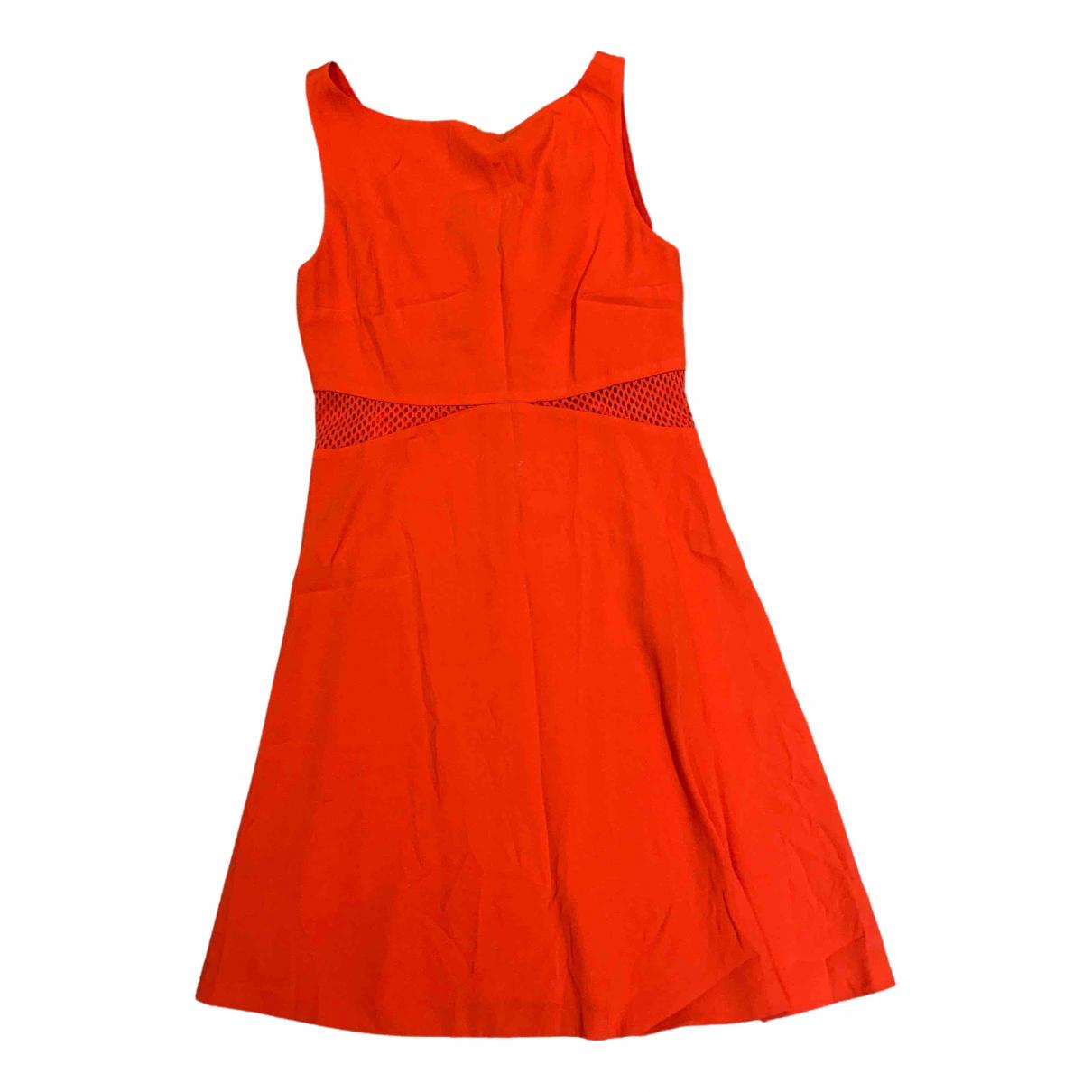Vestido midi Spring Summer 2019 Claudie Pierlot