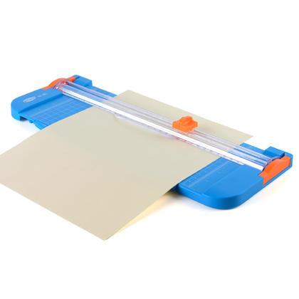 Paper Cutter, Portable 12