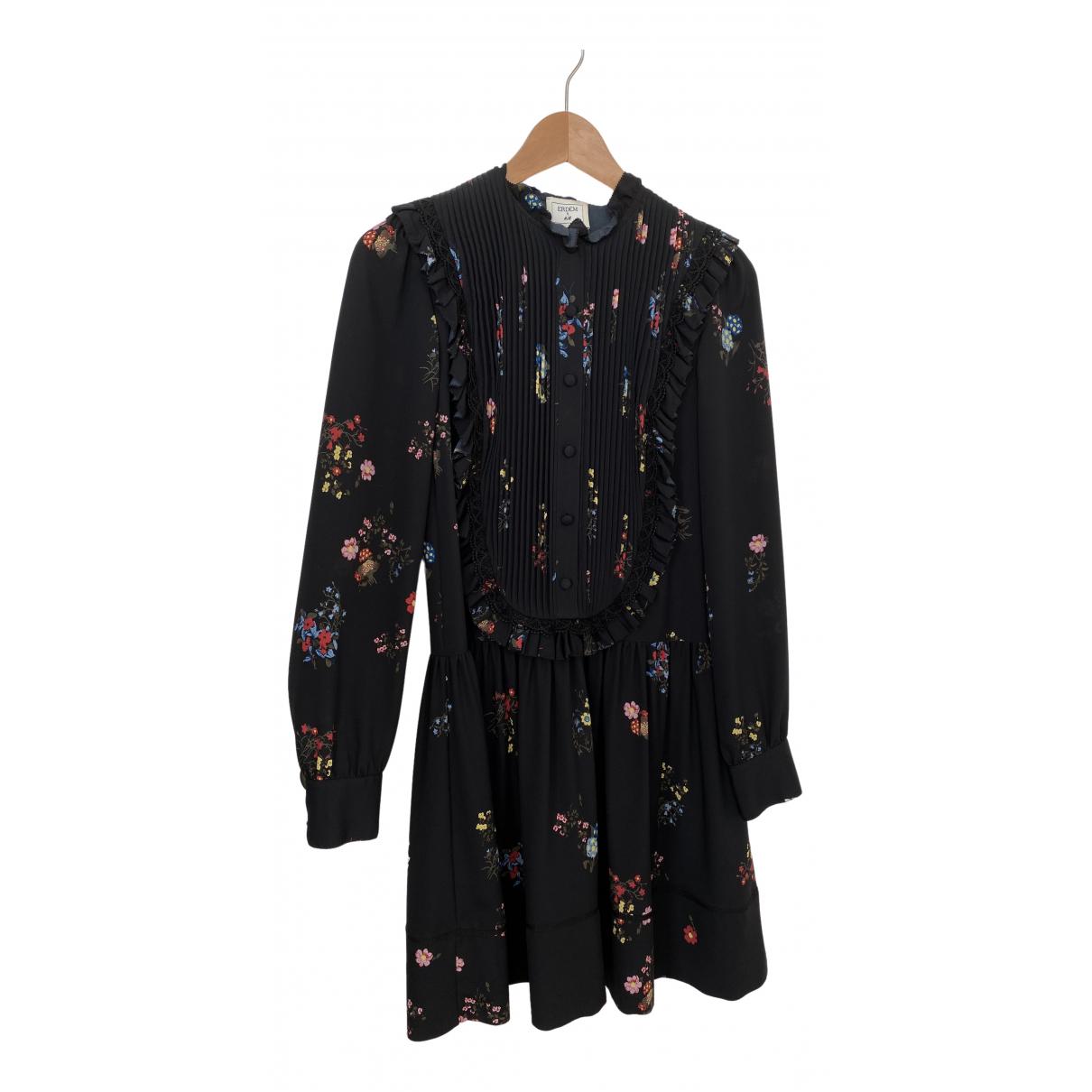 Mini vestido Erdem X H&m