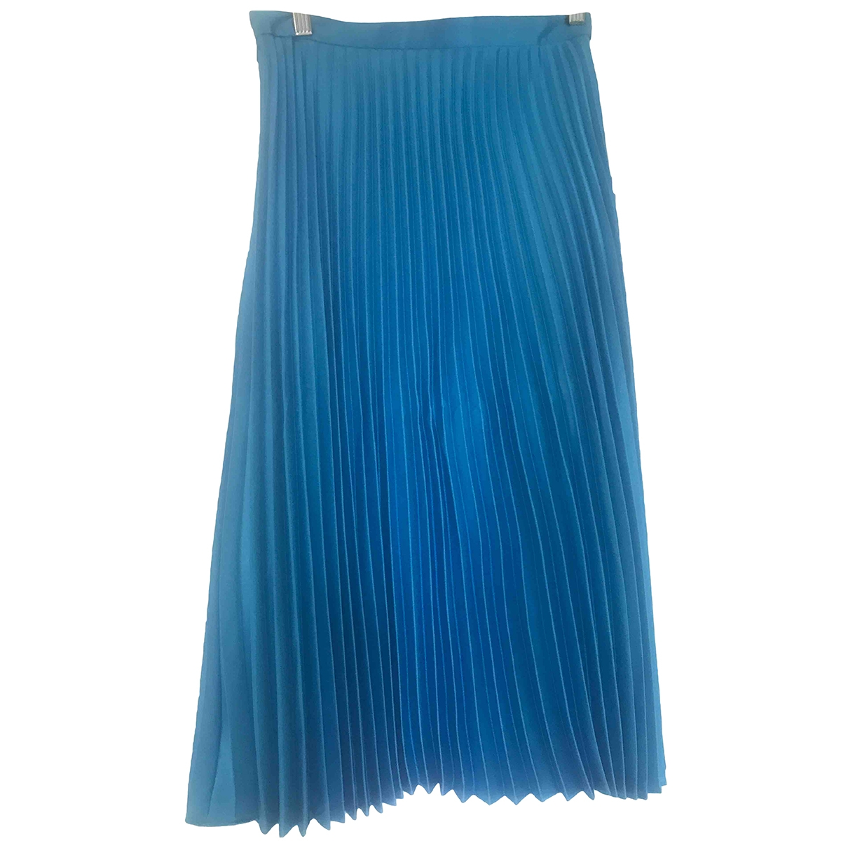 Whistles \N Blue skirt for Women 12 UK