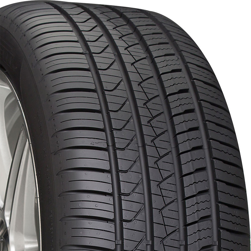 Pirelli 2654800 P Zero All Season Plus Tire 245 /45 R17 95Y SL BSW