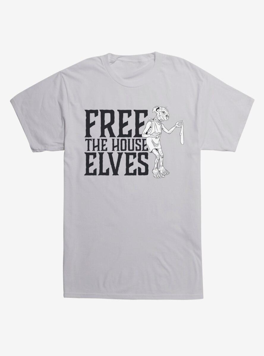 Harry Potter House Elves T-Shirt