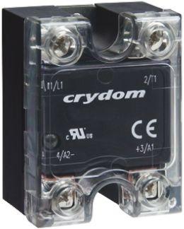 Sensata / Crydom 5 A rms Solid State Relay, Zero Cross, Panel Mount, 280 V rms Maximum Load