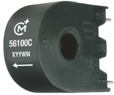 Murata Power Solutions Current Transformer, , 10A Input