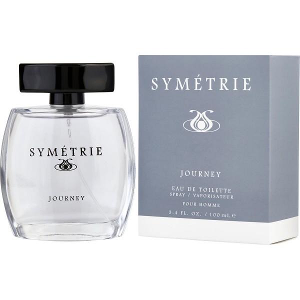 Journey - Symetrie Eau de toilette en espray 100 ml