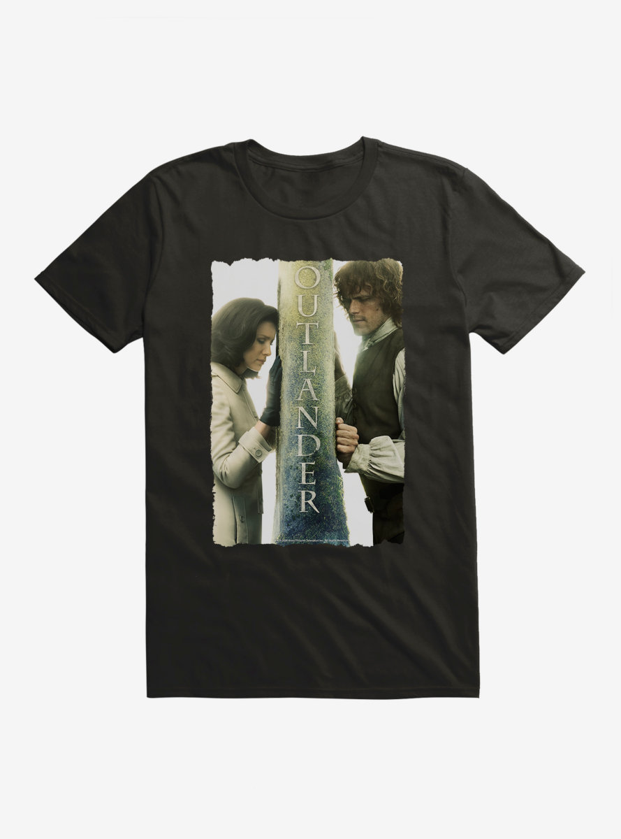 Outlander Divided T-Shirt
