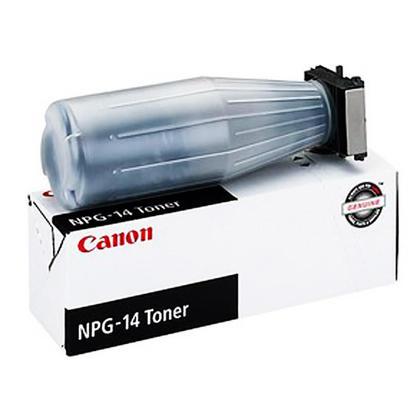 Canon NPG14 cartouche de toner originale noire