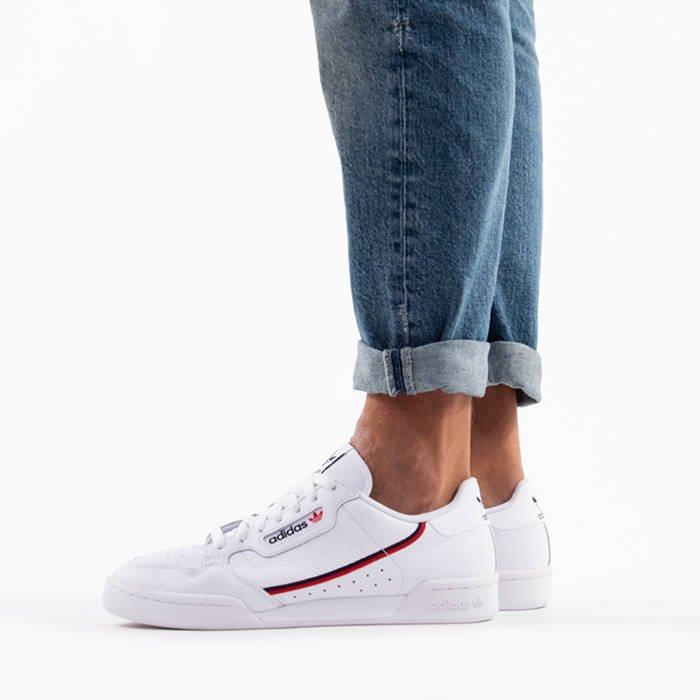 Baskets homme adidas Originals Continental 80 G27706